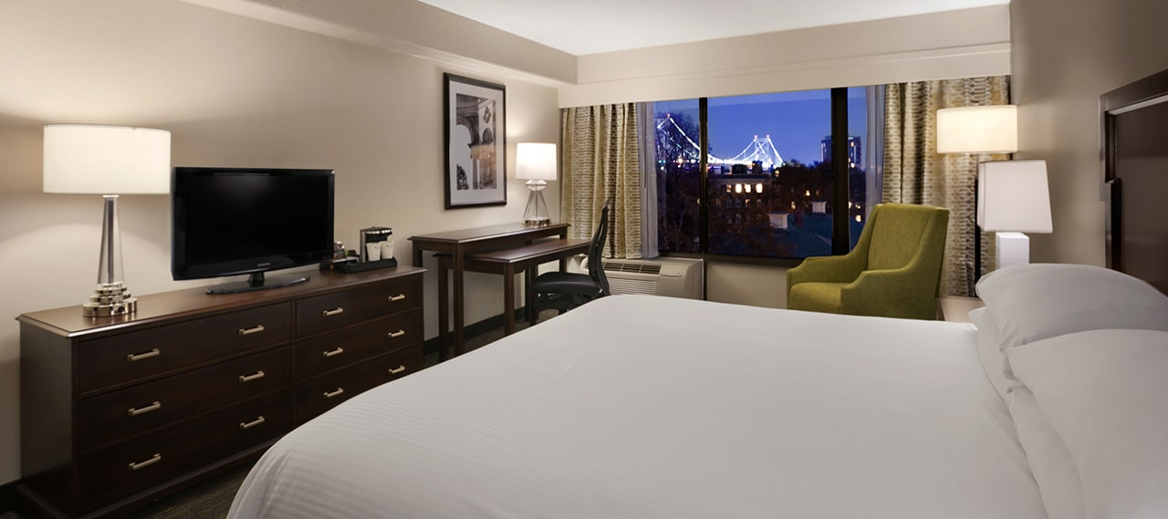 Philadelphia Hotel Suites & Accommodations | Wyndham Philadelphia ...